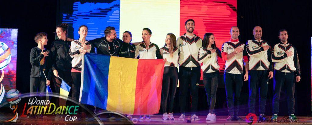 CAMPIONI RLDC LAWLDC 2018